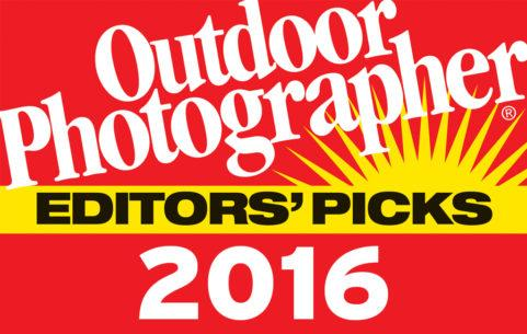 Outdoor Photographer Editors' Picks