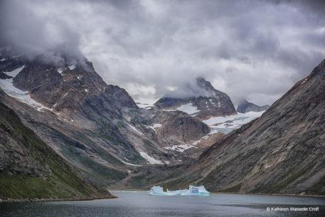 Today's Photo Of The Day is Prince Christian Sound by Kathleen Wasselle Croft. Location: Greenland.