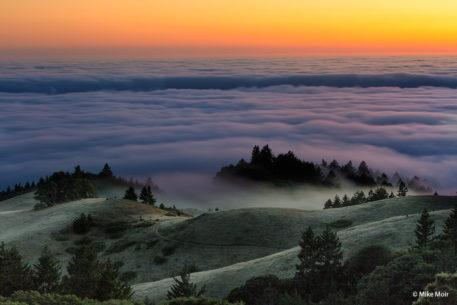 "Today's Photo Of The Day is ""Wish You Were Here"" by Mike Moir. Location: Marin County, California."
