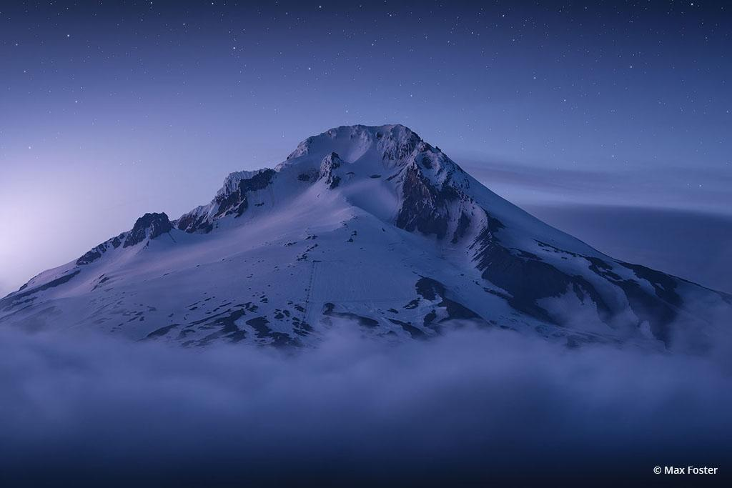 """Today's Photo Of The Day is """"Ethereal"""" by Max Foster. Location: Oregon."""