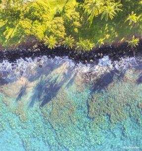 """Today's Photo Of The Day is """"Pastel"""" by Zach Morton. Location: Hawaii."""