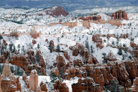 "Today's Photo Of The Day is ""Bryce Canyon National Park"" by Gosha L. Location: Utah."
