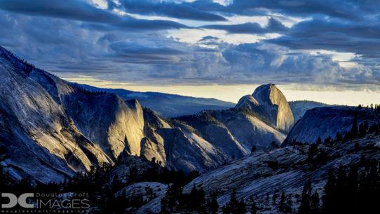 "Today's Photo Of The Day is ""Last Light"" by Douglas Croft. Location: Yosemite National Park, California."