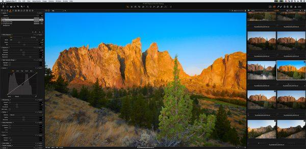 Capture One is an excellent Lightroom alternative for pro photo processing.