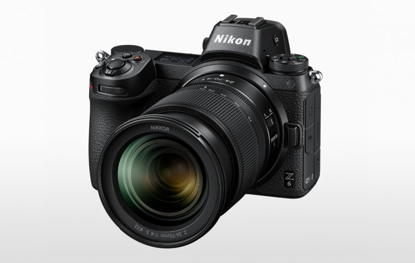 Cameras for wildlife photography Nikon Z 6
