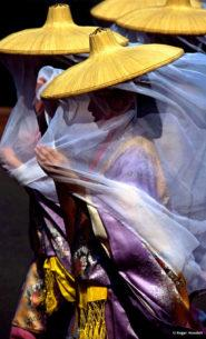 "Today's Photo Of The Day is ""Aoba Matsuri"" by Roger Howden. Location: Miyagi Prefecture, Japan."