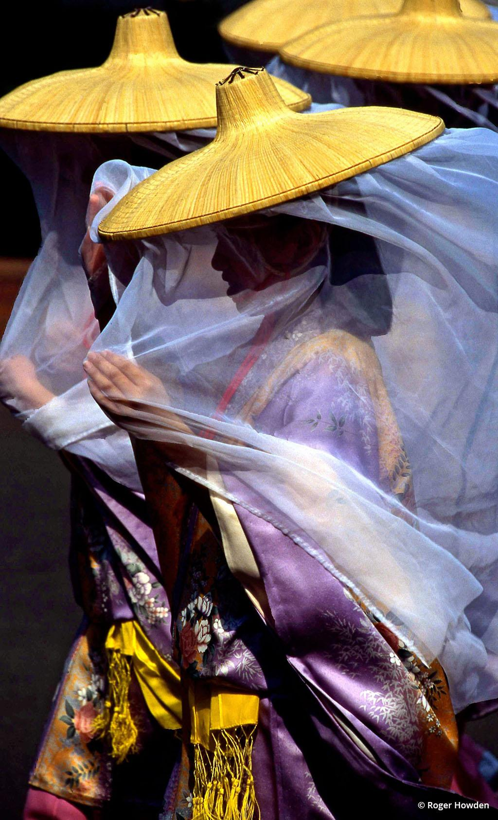 """Today's Photo Of The Day is """"Aoba Matsuri"""" by Roger Howden. Location: Miyagi Prefecture, Japan."""