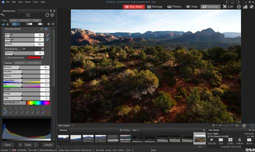Photo Editing Software Reviews | Outdoor Photographer