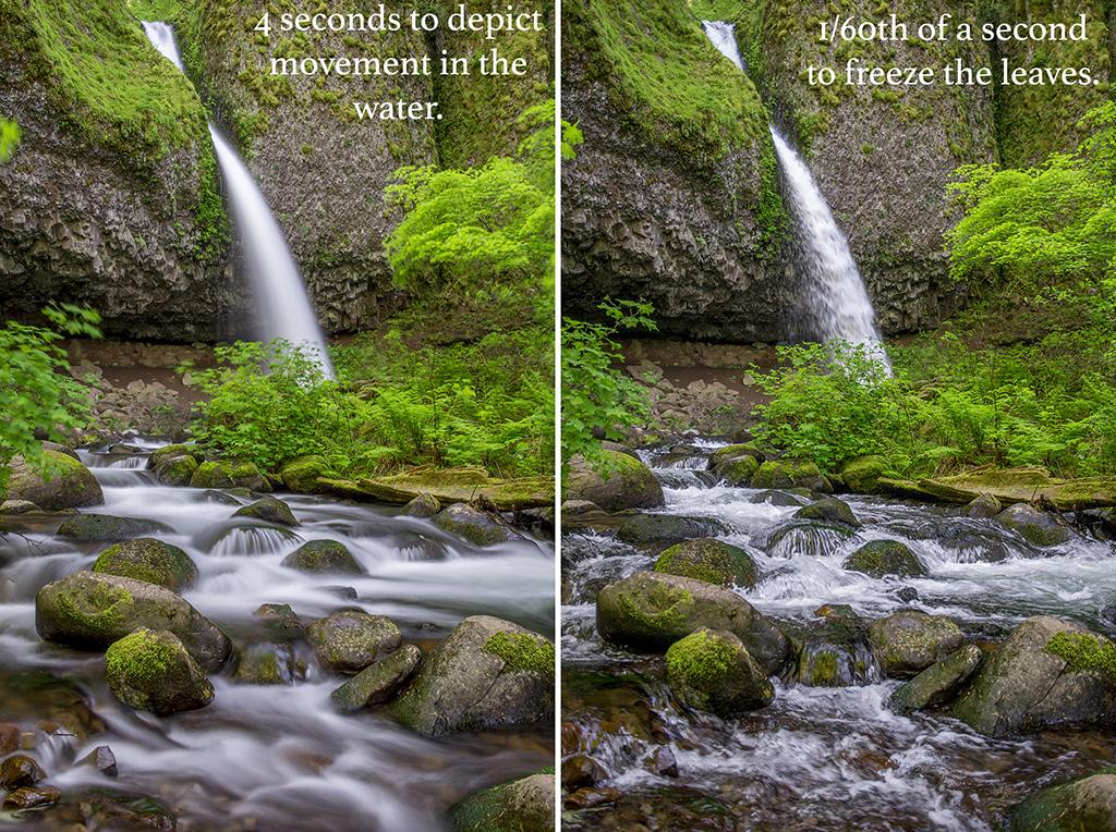 Blending Multiple Exposures In Photoshop - Outdoor Photographer