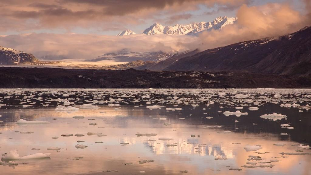 7 Glacier Bay Photography Tips