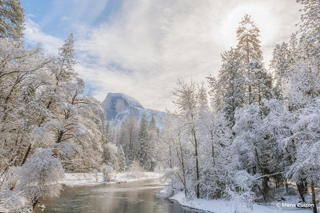 "Photo Of The Day: ""Glorious"" by Menx Cuizon. Location: Yosemite National Park, California."
