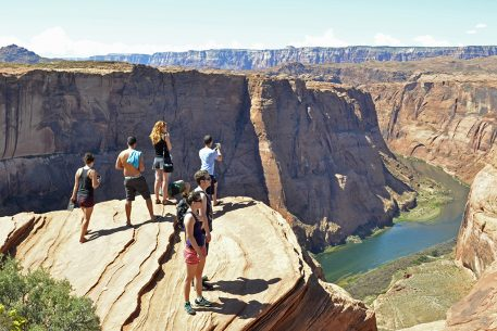 safety in our national parks, tips for safety