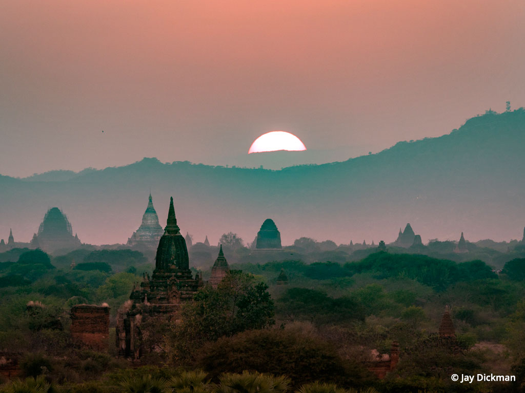Photo from Myanmar taken with the E-M1X