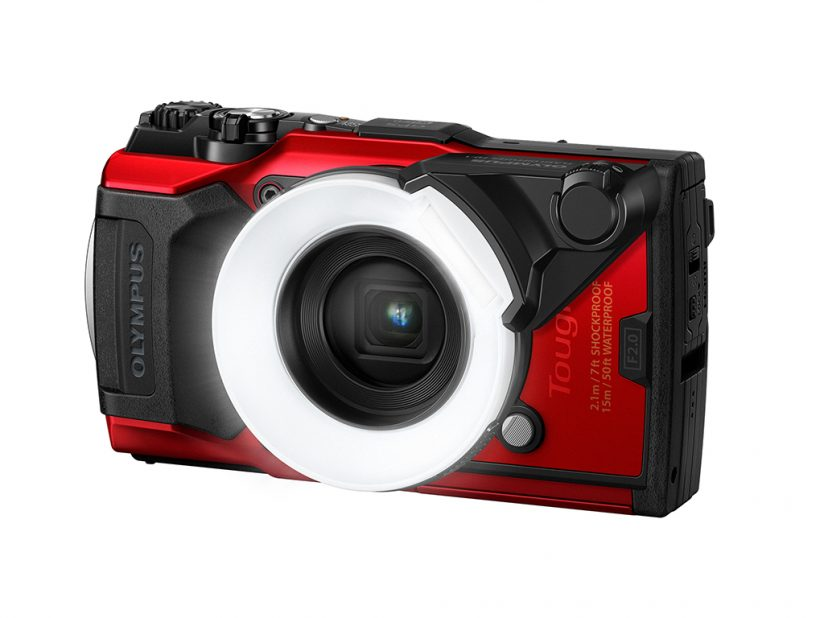Which is best option olympus lg-1 or fd-1