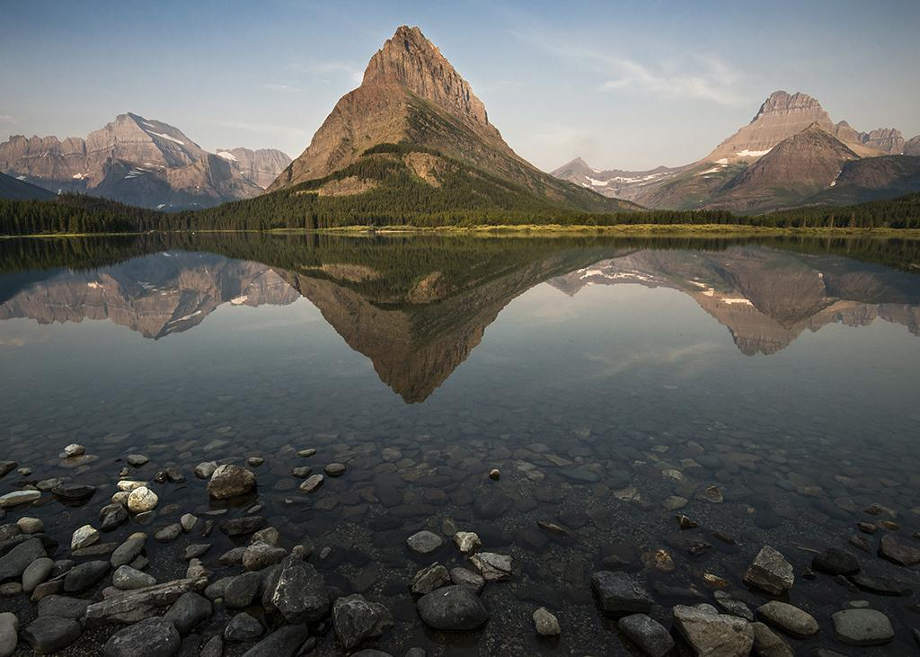 12 Glacier National Park Fun Facts