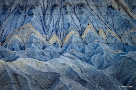 "Today's Photo Of The Day is ""The Blue Hills"" by Valerie Millett. Location: Mount Ellen-Blue Hills WSA, Utah."