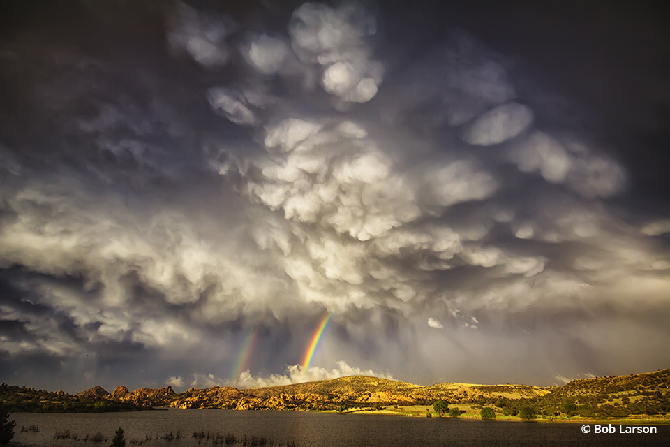 Spring Showers Assignment Winner Bob Larson - Outdoor Photographer