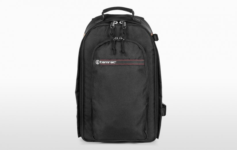 "Tamrac Pasadena: An ""Everyday"" Photo Backpack With Retro Style"
