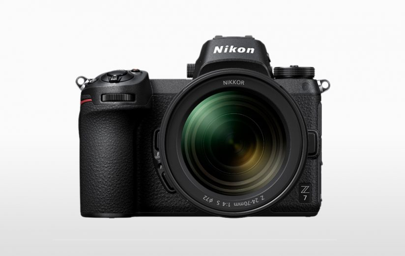 Nikon Releases Z Series Firmware Version 2.0
