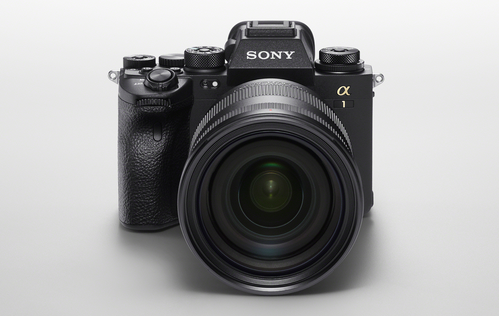 Image of the Sony a1
