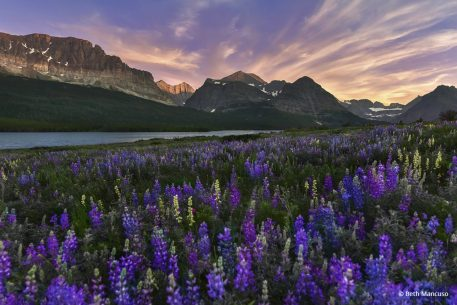 "Today's Photo Of The Day is ""Glacier National Park"" by Beth Mancuso. Location: Montana."