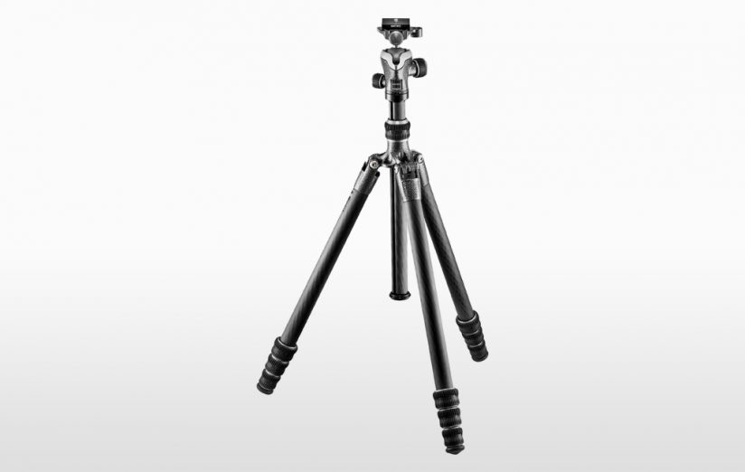 travel tripod: Gitzo GT1545T Series 1 Traveler Carbon Fiber