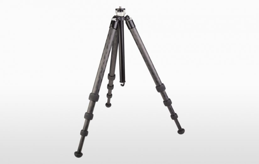 premium tripod for travel Really Right Stuff TQC-14 Mark 2