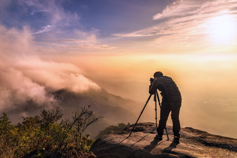 10 Top Travel Tripods For 2019 Outdoor Photographer