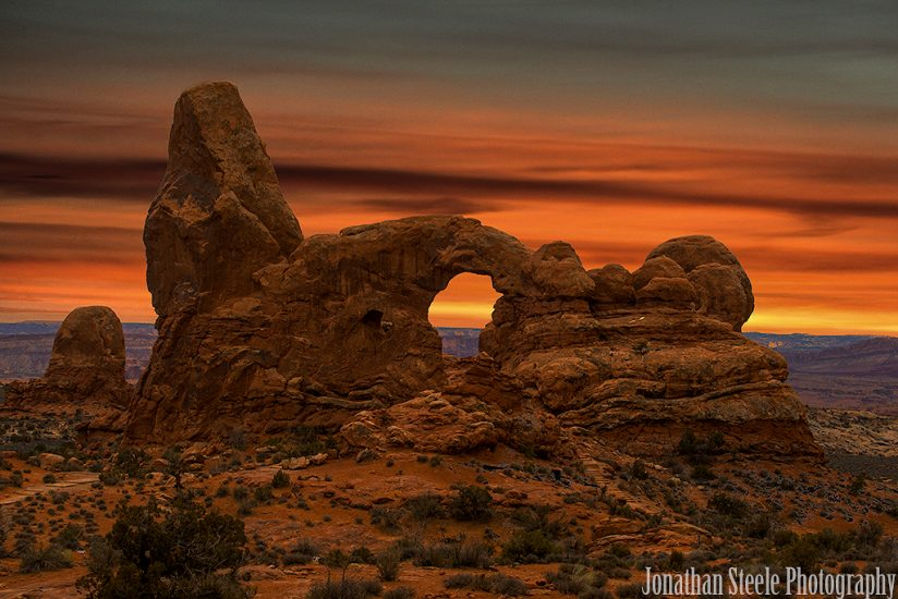 Jonathan Steele photography workshops and tours