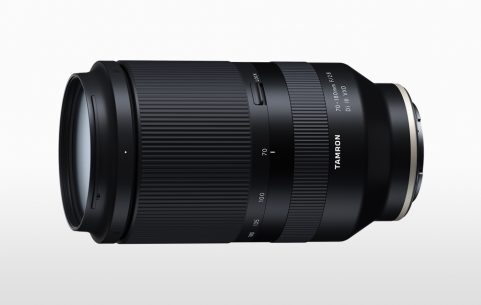 Image of the 70-180mm F/2.8 Di III VXD
