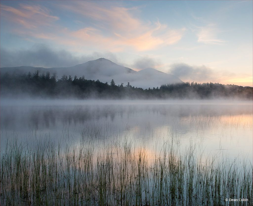 "Today's Photo Of The Day is ""Conery Pond"" by Dean Cobin. Location: Adirondacks, New York."