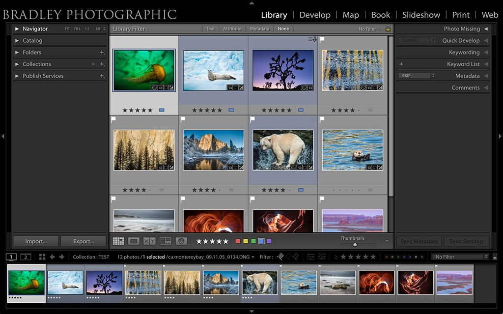 Organizing Your Photos, Part 1: A Place For Everything