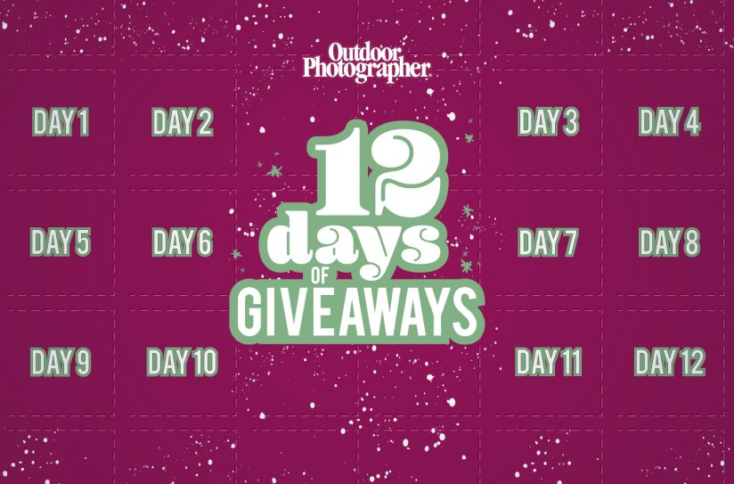 Outdoor Photographer's 2019 12 Days of Giveaways - Outdoor Photographer