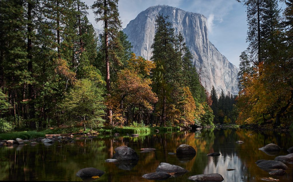 Yosemite Photography Education With The Ansel Adams Gallery
