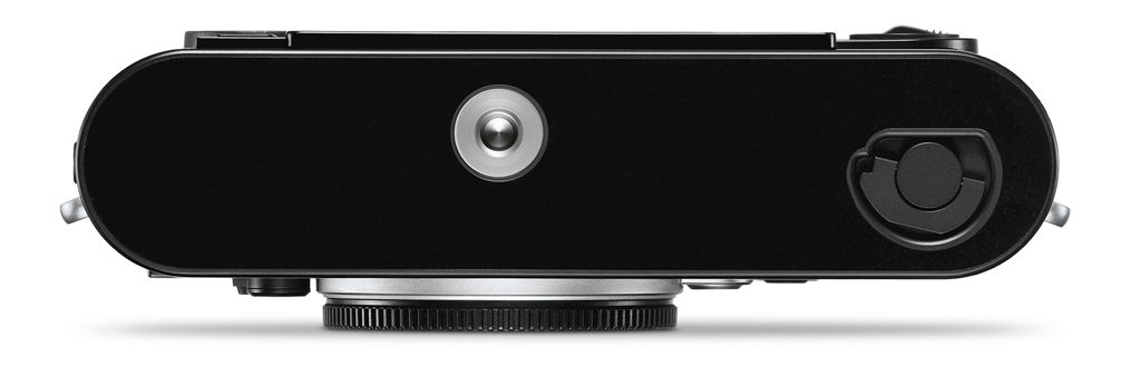 Image of the bottom of the Leica M10-R
