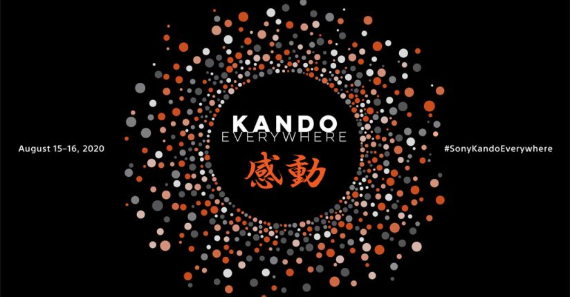"Sony Announces Free Registration For ""Kando Everywhere"" Event - OverStockPhoto"