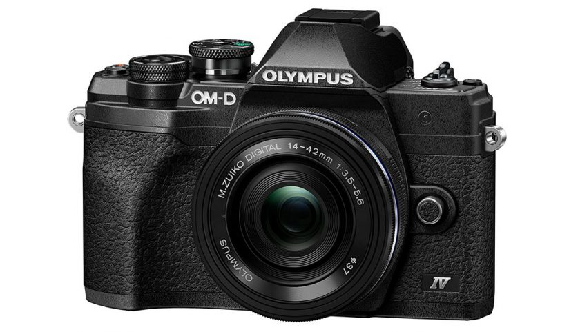 Olympus Introduces OM-D E-M10 Mark IV And M.Zuiko 100-400mm Zoom - OverStockPhoto