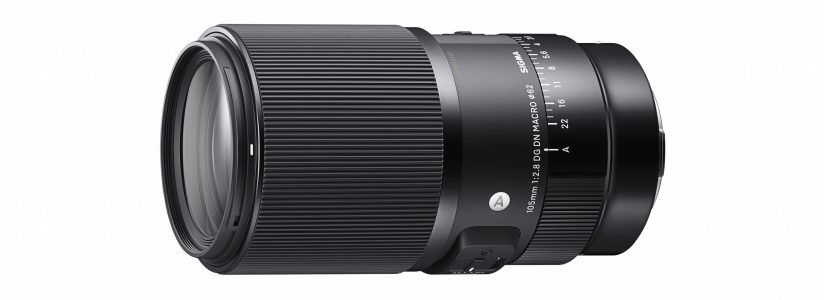 Sigma 105mm F2.8 DG DN Macro For L-Mount And Sony E-Mount