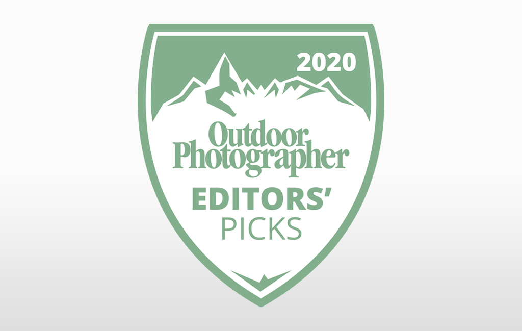 2020 OP Editors' Picks logo