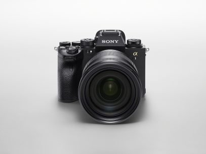 Image of the Sony Alpha 1