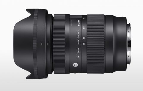 Image of the Sigma 28-70mm F2.8 DG DN | Contemporary