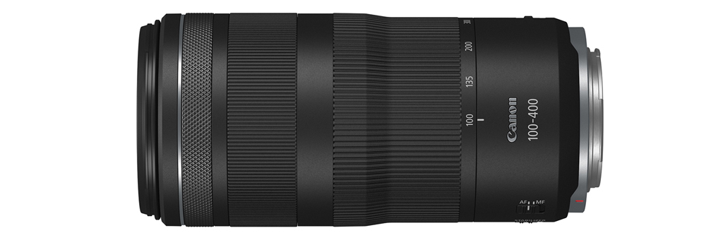 Image of the Canon RF100-400mm F5.6-8 IS USM