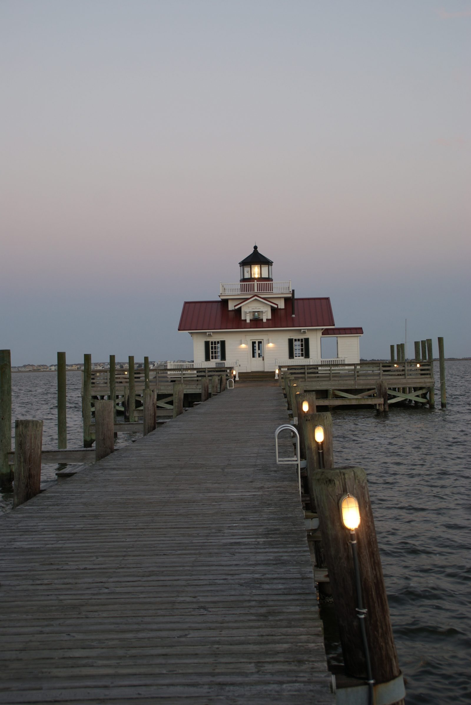 Marsh Lighthouse