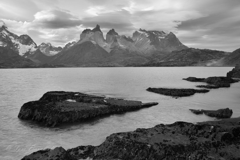 Patagonia Landscapes
