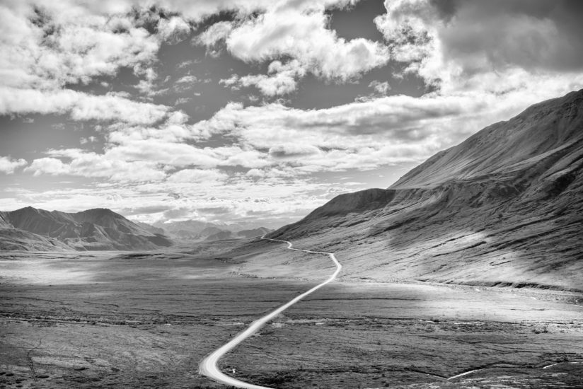 The Road To Kantishna