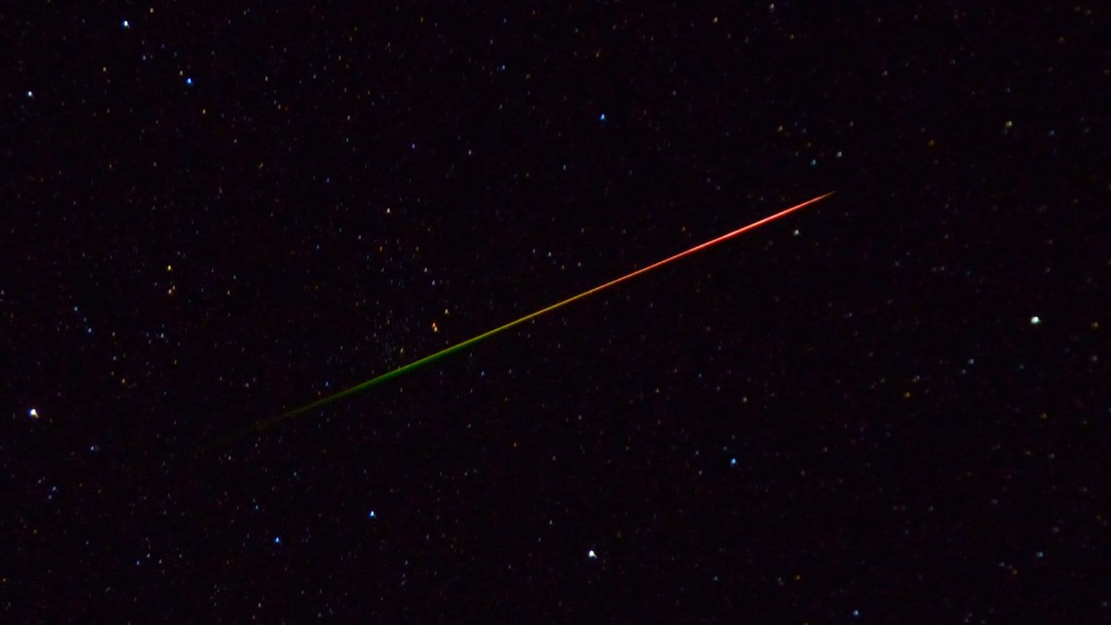 Persistence With Perseid Payoff