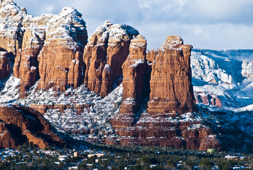 Happy New Year Sedona!