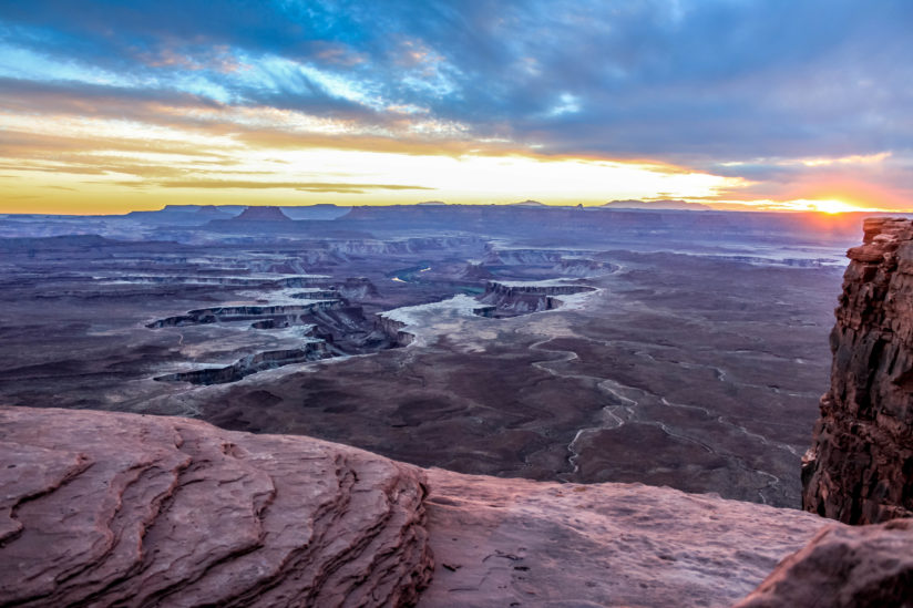 Canyonlands Beacon