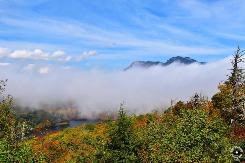 Grandfather Mountain NC