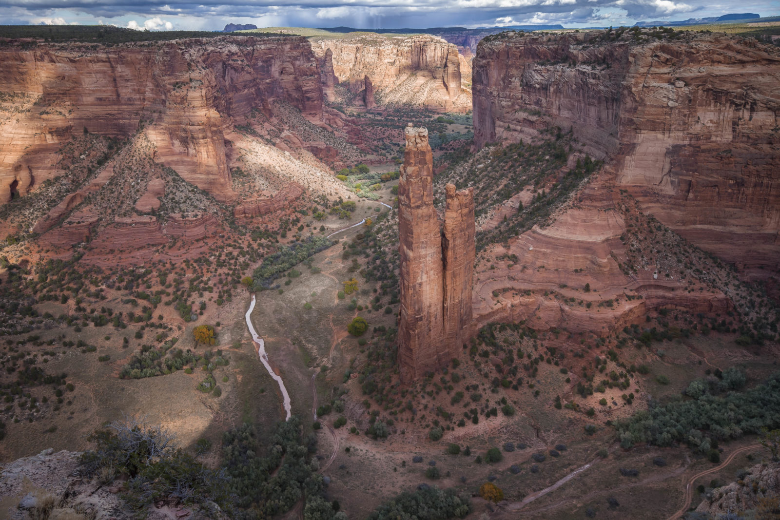 Canyon de Chelly III